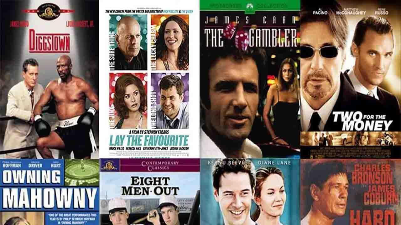 10 فیلم برتر درباره شرط بندی