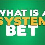 system bet